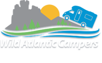 Wild Atlantic Campers Logo