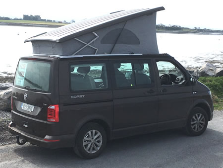 VW California